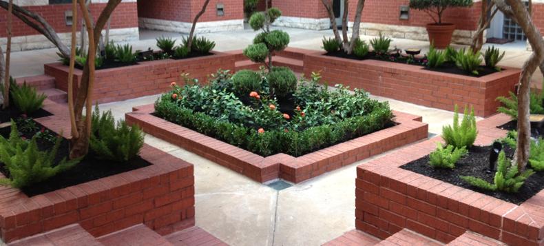 - Landscape Design & Lawn Care Services Houston J.B. Landscape Design