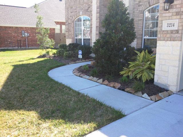 Landscape Design U0026 Lawn Care Services Houston | J.B. Landscape Design